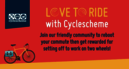 How to: Join Cyclescheme Ireland's Love to Ride Community