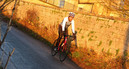 Cyclescheme How to: Cycling in low sunlight