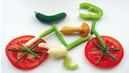 Cyclescheme How to: Eat well when you Cycle to Work