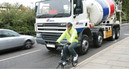 How to: Live with lorries