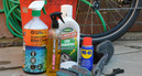 Cyclescheme How to: Clean your bicycle