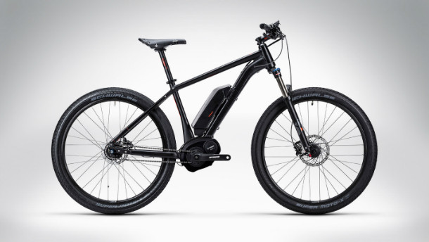 Round Up: Best e-bikes for cycling to work