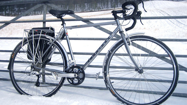Cyclescheme How to: Winter-proof your bike